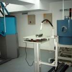"""Лаборатория """"Дозиметрия"""", работно помещение"""